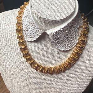 Vintage Napier Statement necklace